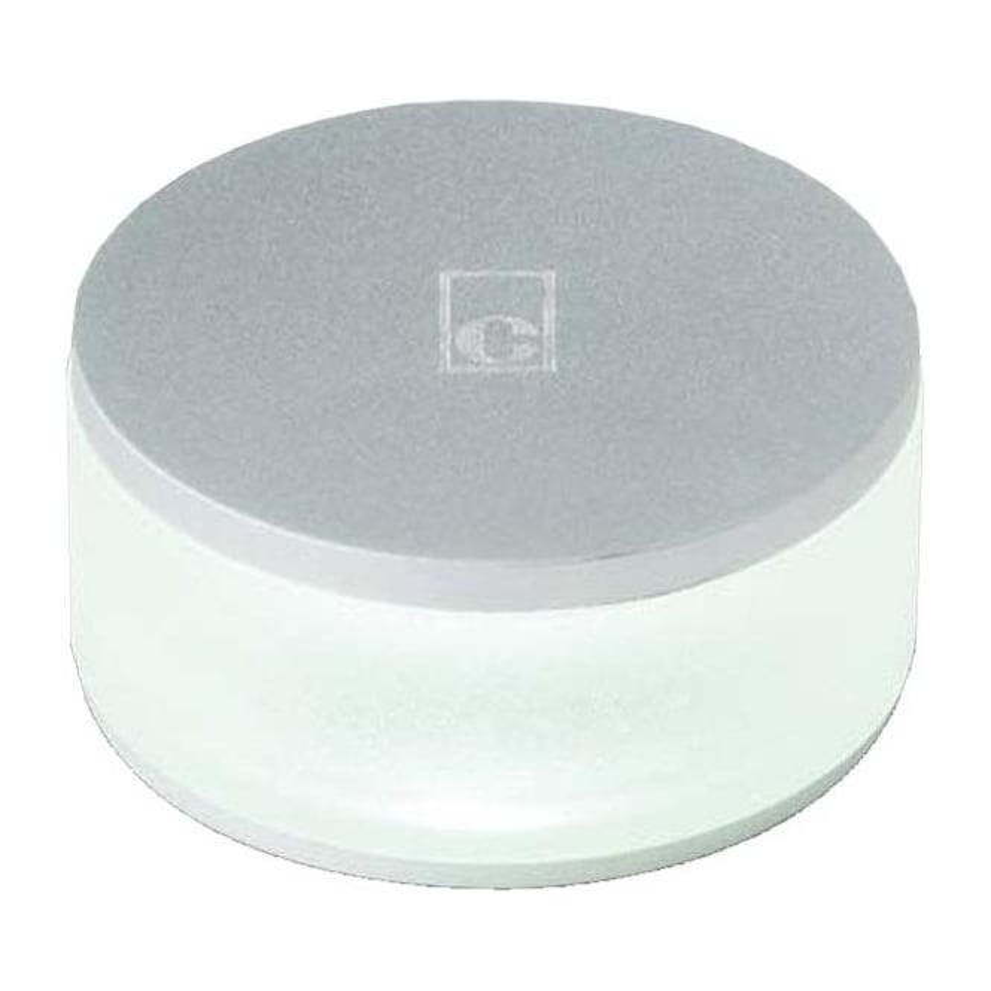 Collingwood Lighting ML03 mini halo LED wall light - Aluminium - Low voltage