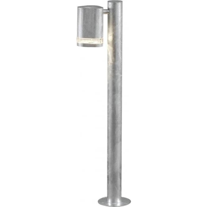 Konstsmide Garden Lighting Modena short pole - galvanised 7517-320