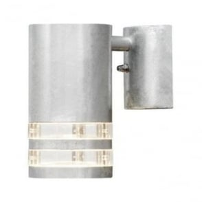 Modena wall lamp single - galvanised 7515-320