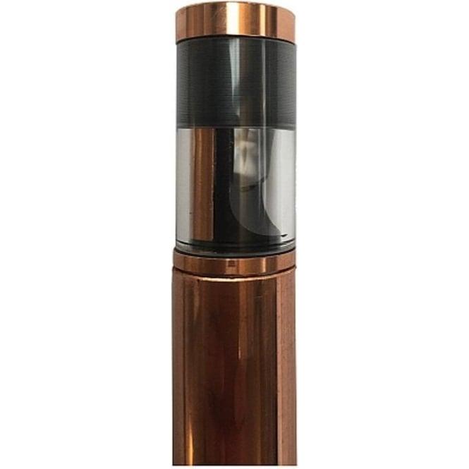 LuxR LED lighting Modux 1 watt - Wayfinder - Copper  - Low Voltage