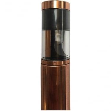 Modux 1 watt - Wayfinder - Copper  - Low Voltage