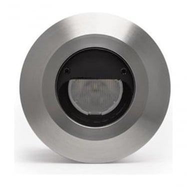 Modux 2 watt - Wall Washer - Stainless Steel