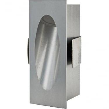Modux V1 - Recessed - Aluminium