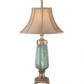 Monteverde Ceramic Table Lamp
