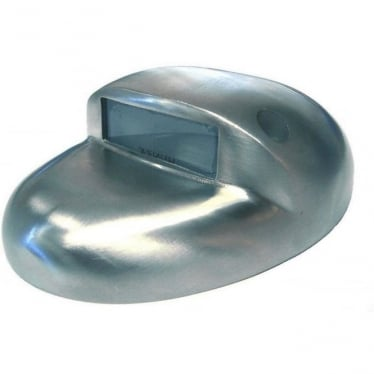 Mouse Light - stainless steel - Low Voltage