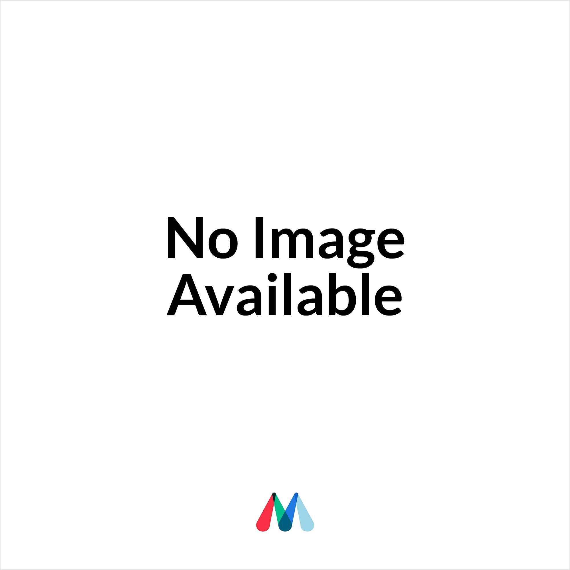 Muni Single Flush Fitting - Copper with Clear & copper Glass