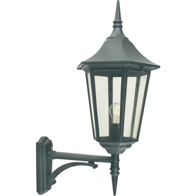 Norlys Valencia Grande Up Lantern Black VG1 art.380