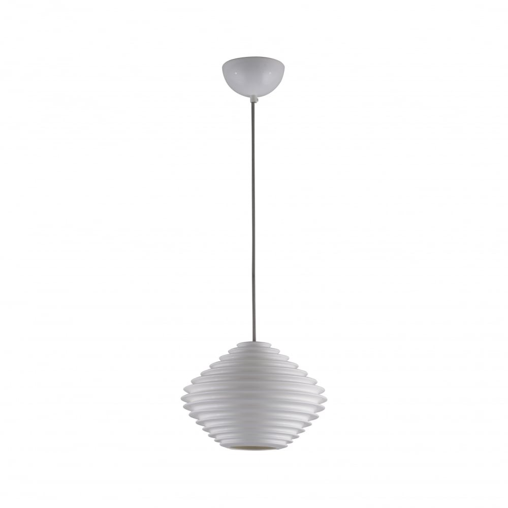 cable pendant lighting. Fin Horizontal Pendant - Grey Braided Cable Lighting