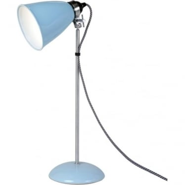 Hector Dome Medium Table Light - FT198 - colour options