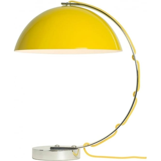 Original BTC Lighting London Table Light  - colour options