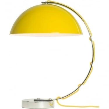 London Table Light  - colour options