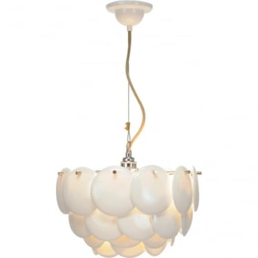 Pembridge Pendant Light - size 1 - natural