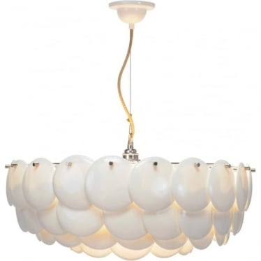 Pembridge Pendant Light - size 3 - natural