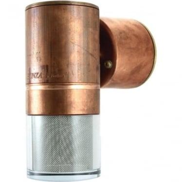 Pagoda Light Retro - copper- MAINS