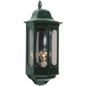 Pallas flush light - green 566-600