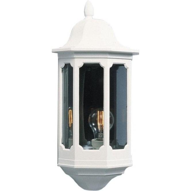 Konstsmide Garden Lighting Pallas flush light - white 566-250