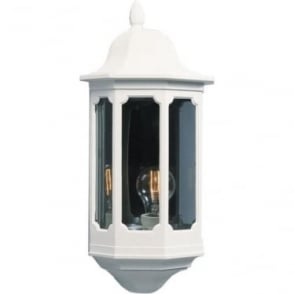 Pallas flush light - white 566-250