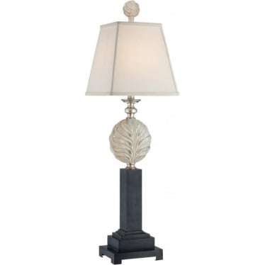 Palmetta Table Lamp