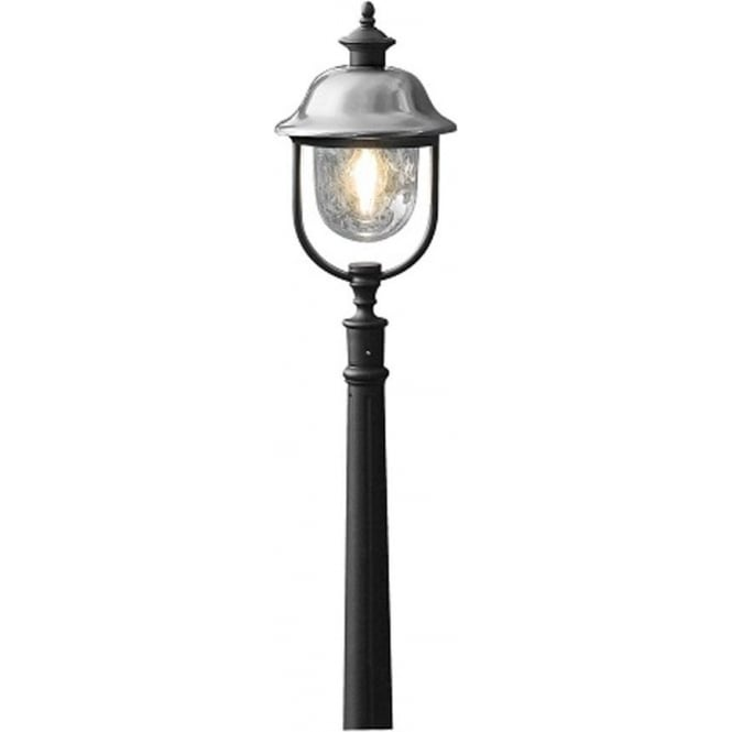 Konstsmide Garden Lighting Parma pathway - black 7242-000