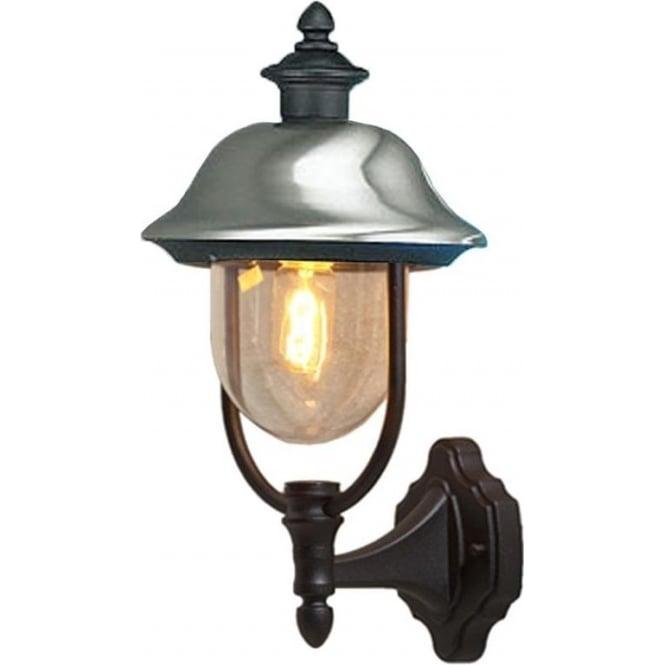Konstsmide Garden Lighting Parma up light - black 7239-000