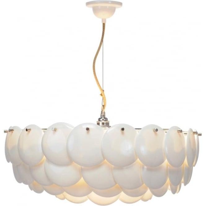 Original BTC Lighting Pembridge Pendant Light - size 3 - natural