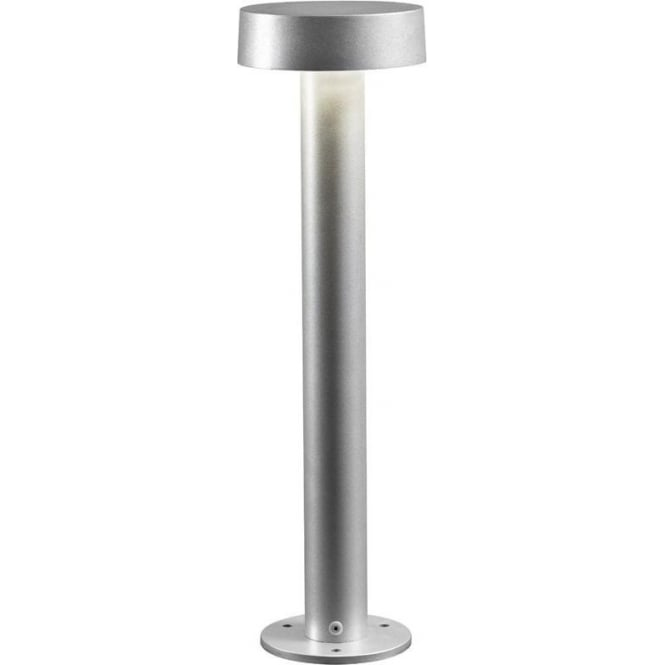 Konstsmide Garden Lighting Pesaro pole lamp LED - aluminium 7910-310