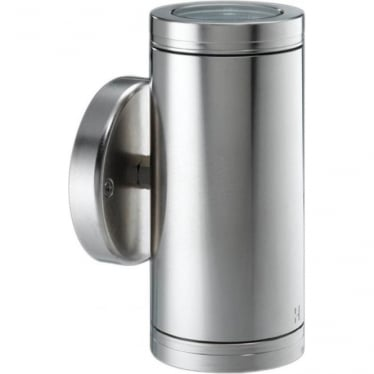 Pillar Light - stainless steel - Low Voltage