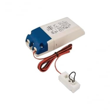 PLU/PP/350 1-9 LED Driver (Series Plug & Play)