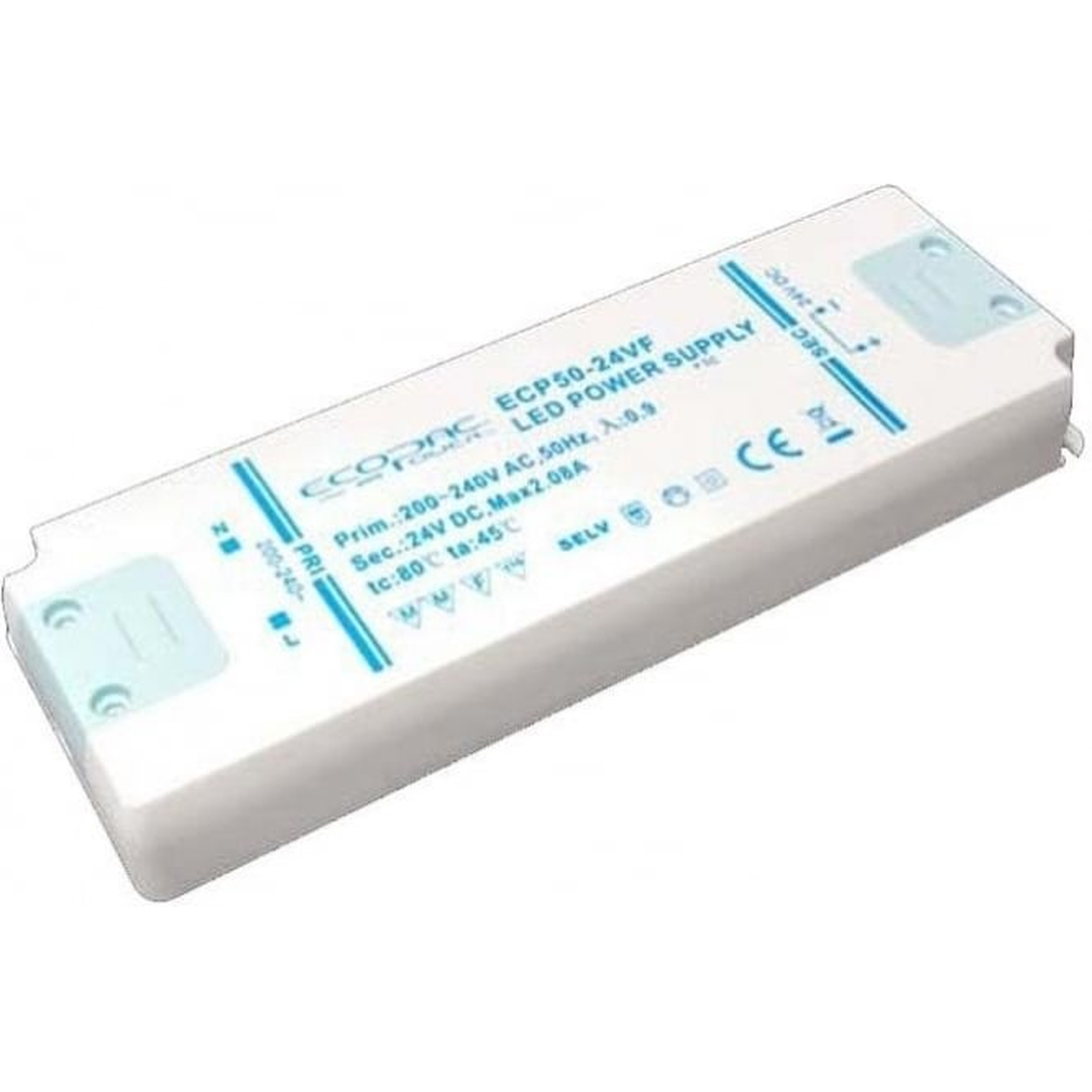 Collingwood Lighting PS5024 50w 24v LED Driver