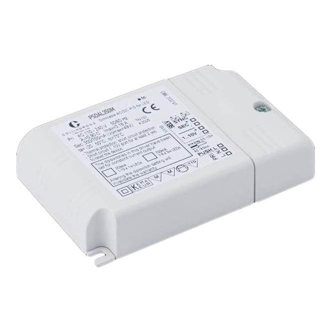 Collingwood Lighting PSDAL350M Dali Dimmable LED driver