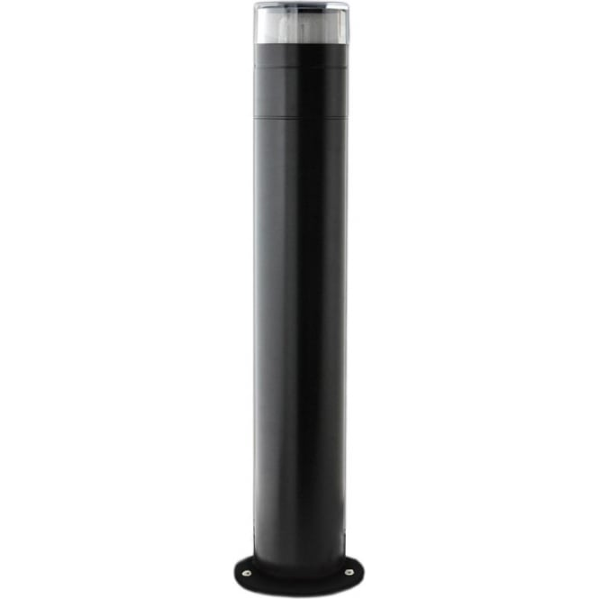Hunza Outdoor Lighting PURE LED Bollard 700mm with 90mm (flange) - Powder coat colours - Low Voltage