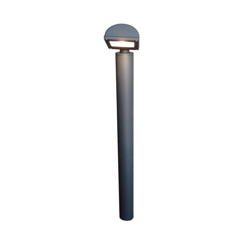 Hunza Outdoor Lighting Pure Led Border Light 850mm Powder Coat Colours Low Voltage Hunza