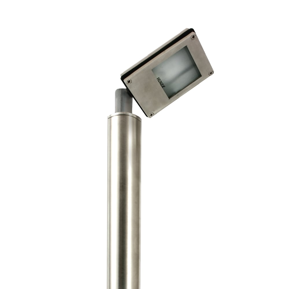 ... Hunza Outdoor Lighting PURE LED Border Light 850mm Retro - stainless steel - MAINS ...  sc 1 st  Moonlight Design & Hunza Outdoor Lighting PURE LED Border Light 850mm Retro ... azcodes.com