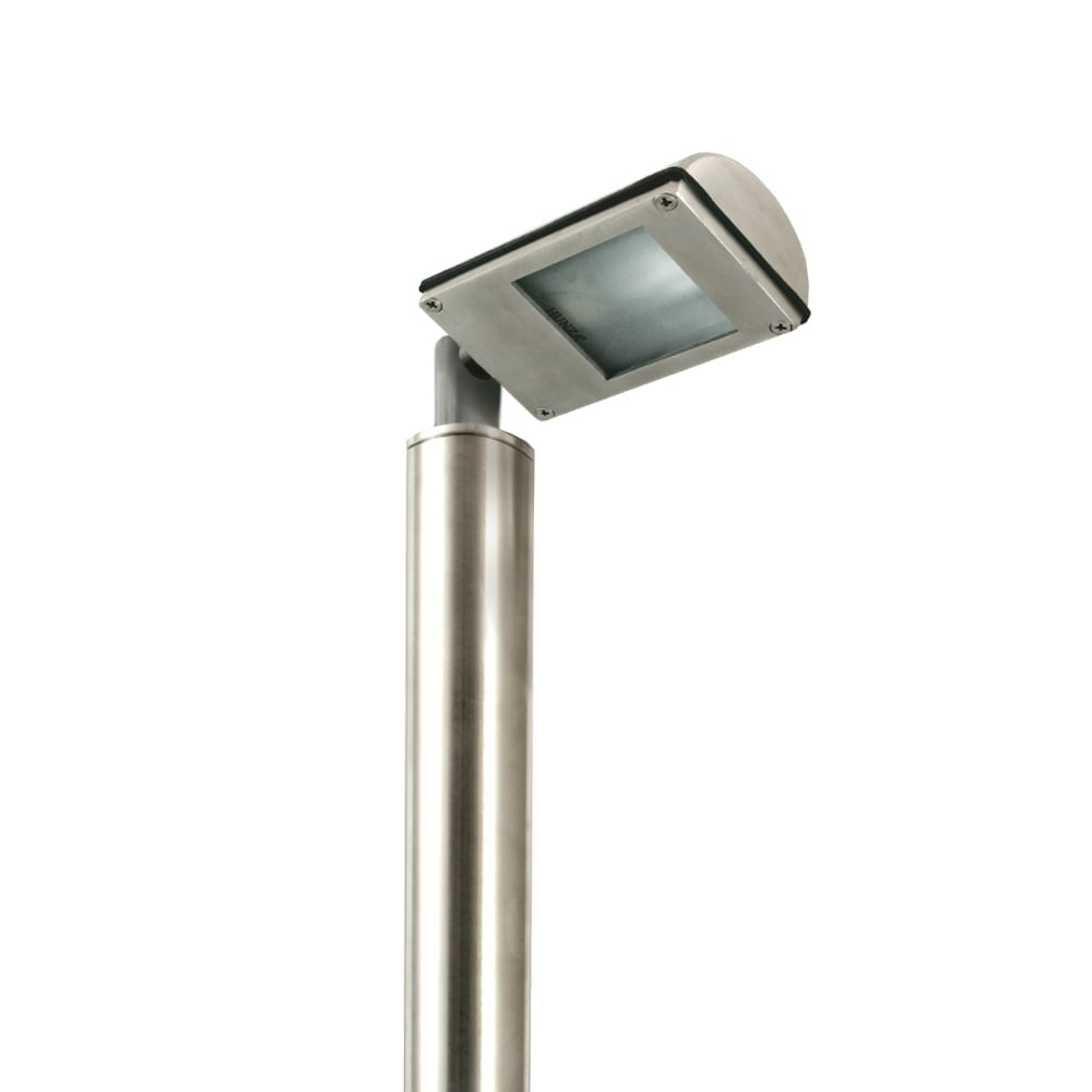 PURE LED Border Light 850mm Retro - stainless steel - MAINS