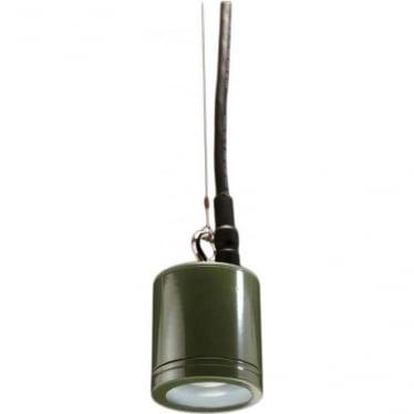 PURE LED Hanging Light - Powder coat colours - Low Voltage