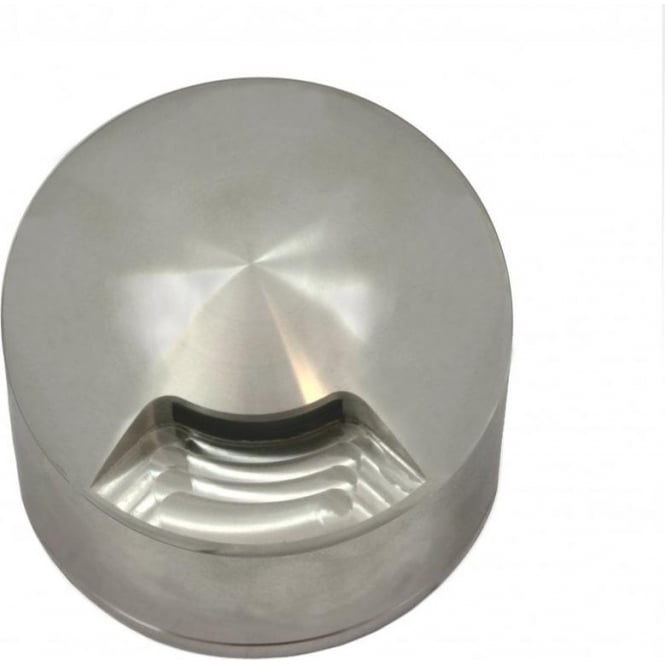 Hunza Outdoor Lighting PURE LED Path Light surface mount 1-90 Degree - stainless steel - Low Voltage