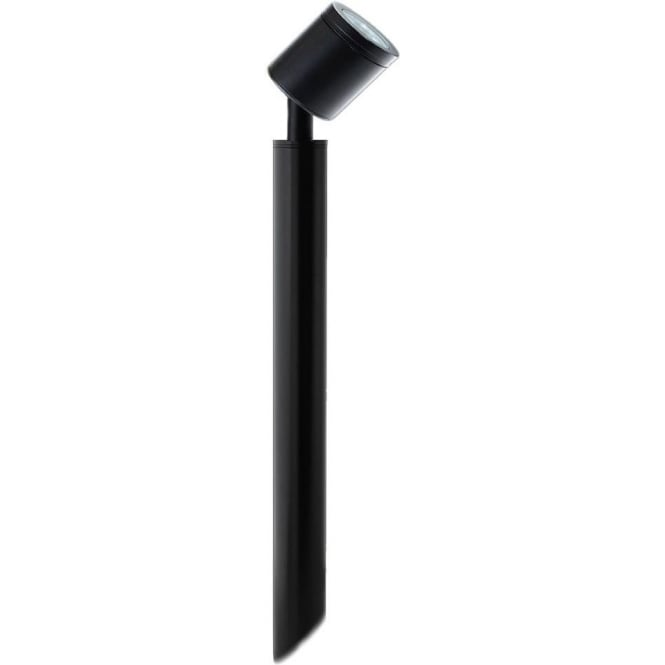 Hunza Outdoor Lighting PURE LED Pole Spot - Powder coat colours - Low Voltage
