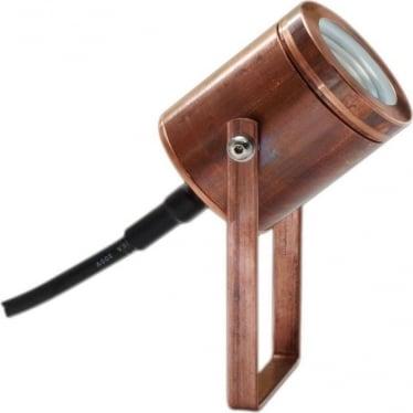 PURE LED Pond Light - copper - Low Voltage
