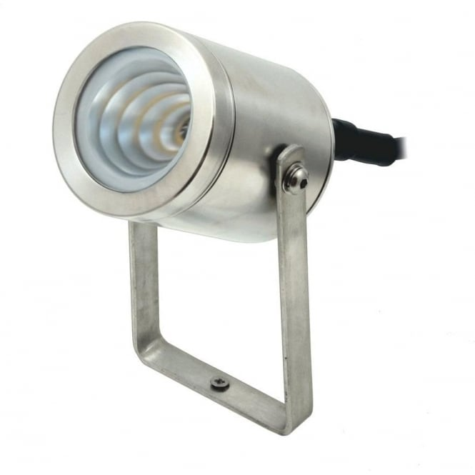 Hunza Outdoor Lighting PURE LED Pond Light - stainless steel - Low Voltage