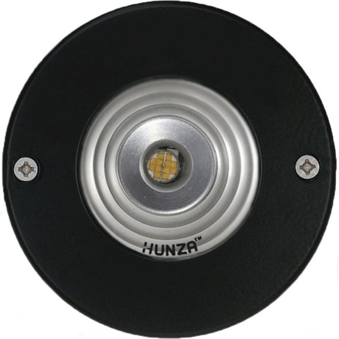 Hunza Outdoor Lighting PURE LED Step Light - Powder coat colours - Low Voltage