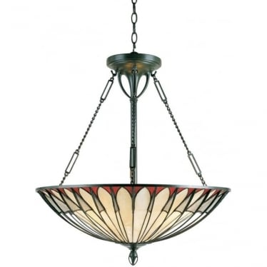 Alahambre Pendant With 4 Lights