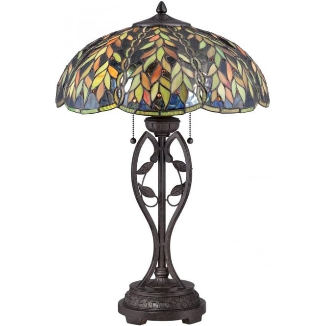 Quoizel Belle Table Lamp