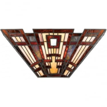 Classic Craftsman Wall Uplighter