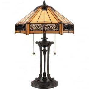Indus Table Lamp