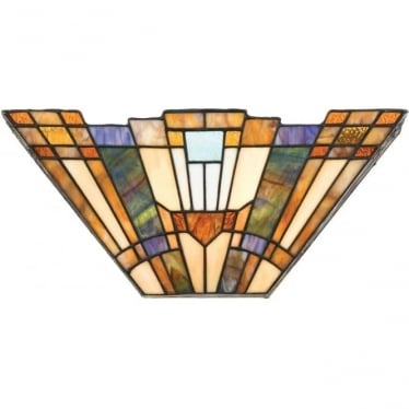 Inglenook 2 light Wall Uplighter