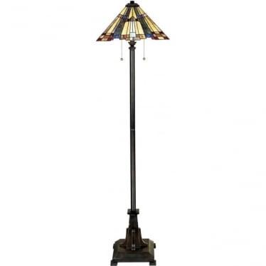 Inglenook Floor Lamp