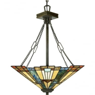 Inglenook Pendant - Inverted