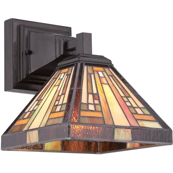 Quoizel Stephen Wall Sconce With 1 Light