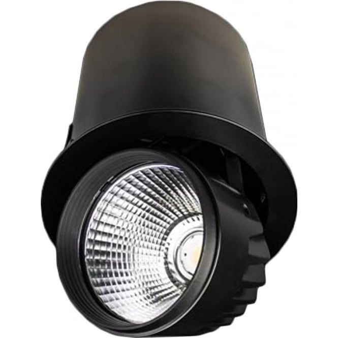 Collingwood Lighting RDSL LARGE RECESSED 32W ADJUSTABLE LED DOWNLIGHT - Round - Low voltage