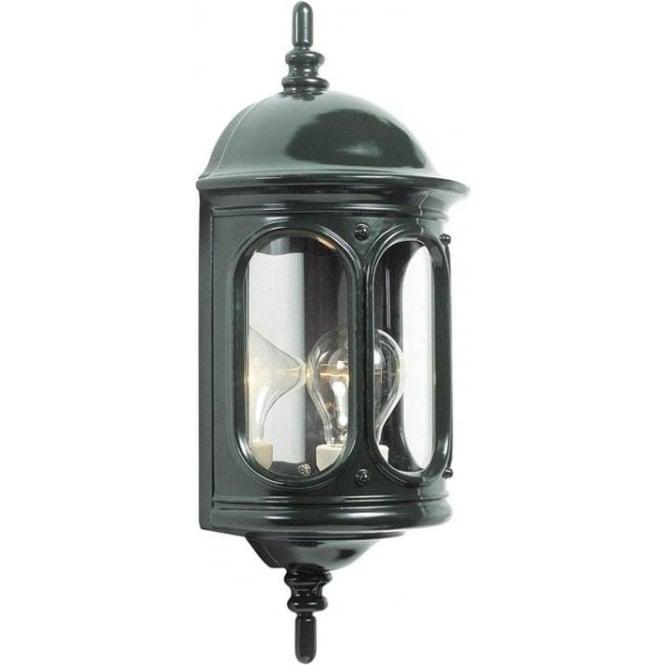 Konstsmide Garden Lighting Rigel flush light - green 606-600